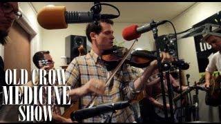Watch Old Crow Medicine Show Levi video