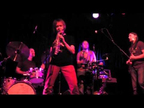 PHLOX    progressive Jazz-Rock Band aus Estland