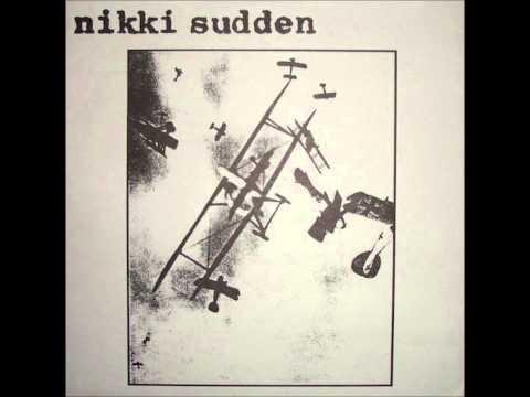 Nikki Sudden - Channel Steamer