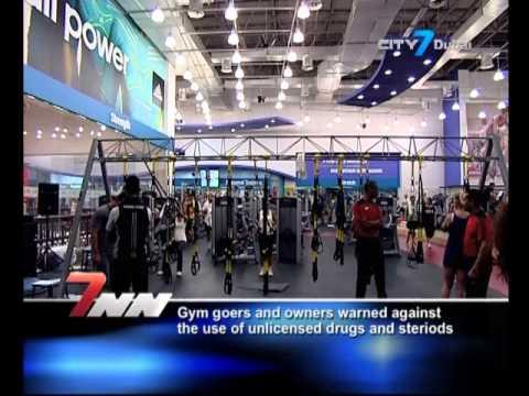 City7 TV - 7 National News - 12 September 2015 - UAE  News