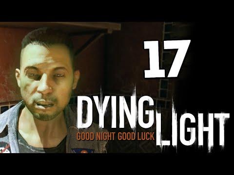 Dying Light - НЛО Метеорит? (Миссии) #17