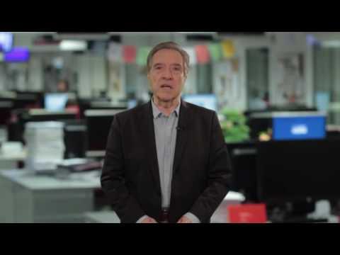 "La Voz de Iñaki Gabilondo: ""Querido Jean Claude Juncker"""