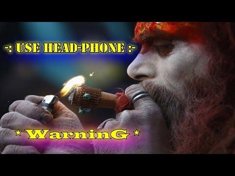 Shiva Trance 🔥 WarninG 🔥 Use Head-Phone 🎧
