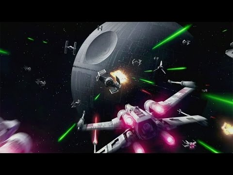Star Wars Battlefront: Death Star Teaser Trailer - Star Wars Celebration 2016