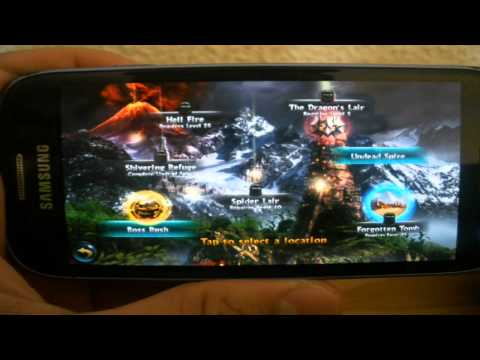 Juegos Para Android Gratis Samsung Galaxy S3 Mini Android 4.1 Jelly Bean Cap.13 | Alex Jv