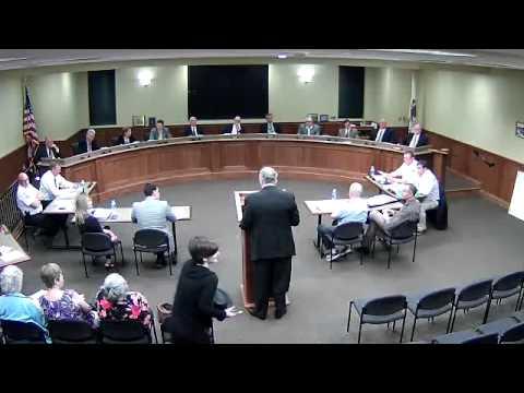 2015 05 04 Meetings 1 and 2