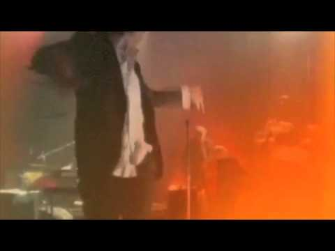 Nick Cave and The Bad Seeds &quot;Stagger Lee&quot; - Dallas, TX 14 March 2013