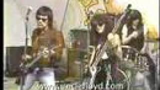 Dee Dee Ramone - Timebomb