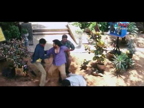 Navvuthu Bathakalira Full Movie Part 8 13 - J. D. Chakravarthy, Malavika video