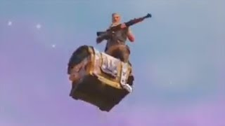 this is why we like fortnite