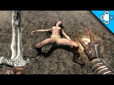 Funniest Video Game BUGS & FAILS! Funny Video Game Moments 18