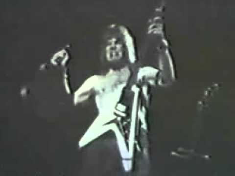 Spinal Tap - Solo