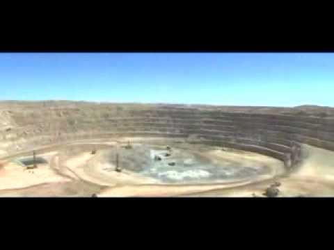 Bienvenidos a Minera Esperanza