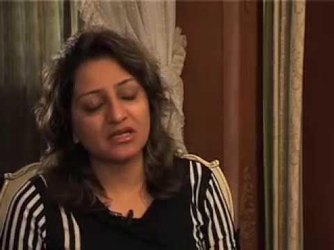 Dr Afia Siddiqui Husband Interview By Rabiah Baig Feb 18, 2009