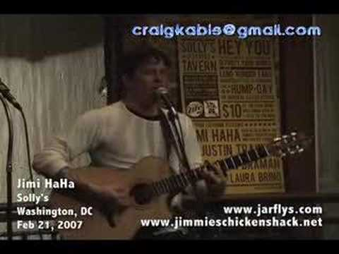 Jimmies Chicken Shack - Falling Back To Earth