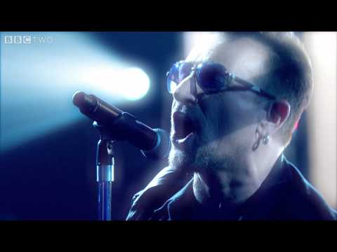 Thumbnail of video U2 - Volcano - Later... with Jools Holland - BBC Two