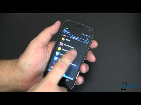 How to turn off Individual Application Notifications in Android Jelly Bean