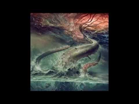 Sulphur Aeon - Devotion To The Cosmic Chaos