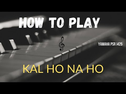 Kal Ho na Ho piano.mp4