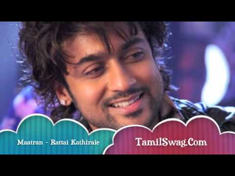 Maatran - Rettai Kathirae Hd Tamil Mp3 Song (2012) - Surya Kv Anand video