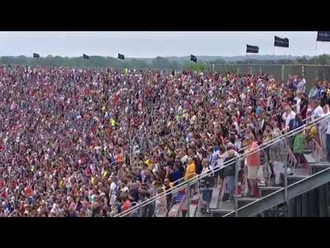 NASCAR Sprint Cup Series - Full Race - 2014 Pure Michigan 400
