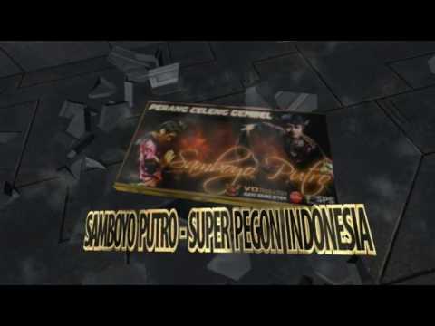 Download Lagu Samboyo Putro - Lagu Jaranan Super Pegon Indonesia SPI MP3 Free