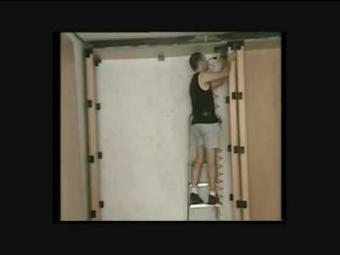 Montaje de armario, mounting closet , Ensambles Blaybar