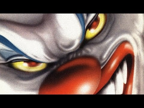 Classic Game Room - TWISTED METAL review for PS1