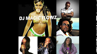 Reggae / Dancehall 2014 Mix Mash Up The Tune Vol1 [GET AUDIO LINK ON THE DESCRIPTION TO LISTEN]