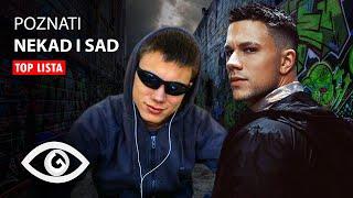 TOP 10: Poznati Pevaci Nekad i Sad