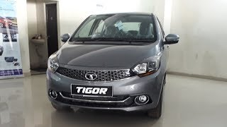 tata tigor|2019 |Review In Hindi |Price |mileage |Features and Specifications