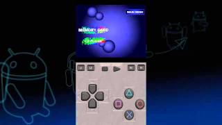 Emulador de Play Station 1 para tu android