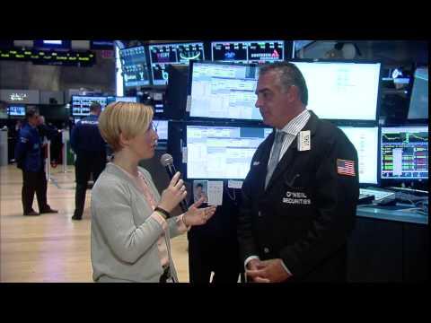 US Stock market Commentary insidetheehange.com april 7 2014