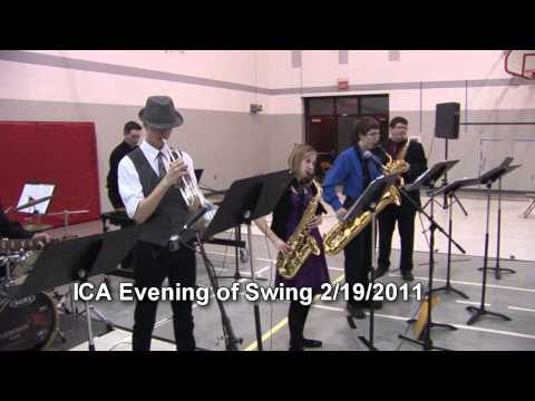 Iowa Christian Academy Jazz Band #3
