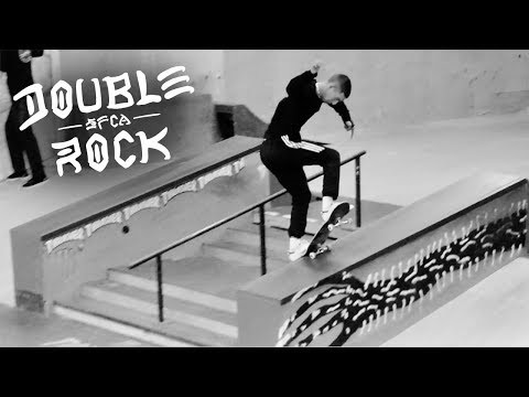Double Rock: FOFA