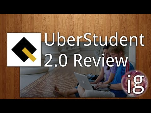 UberStudent 2.0 Review - Linux Distro Reviews