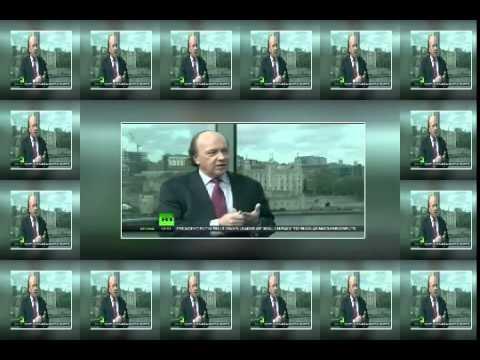 JİM RİCKARDS   DOLLAR COLLAPSE  Keiser Report Talks Silver