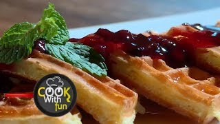 Cook With Fun - (2018-09-15) | ITN