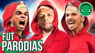 ♫ SÓ QUER VRAU   Paródia de Futebol - MC MM feat DJ RD