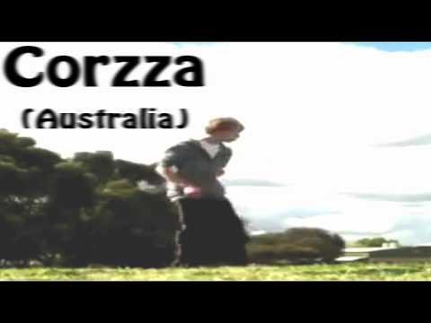 I want to play a G.A.M.E - Corzza (Australia)