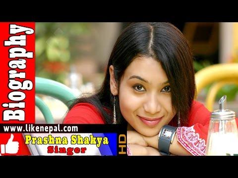 Prashna Shakya - Singer, RJ , Biography, Songs, Music, Video