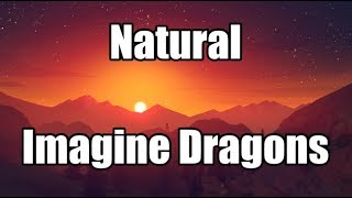 Natural Imagine Dragons