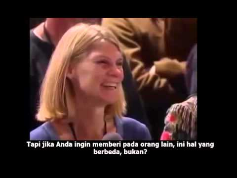 Tony Robbins - Seminar Bebas Finansial (Financial Freedom) [Sub Indonesia]
