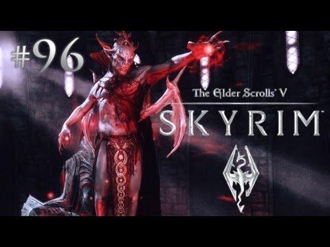 The Elder Scrolls V: Skyrim с Карном. Часть 96 [Финальная битва]