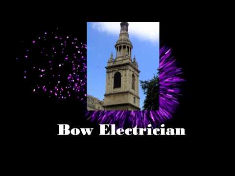 Bow Electrician London