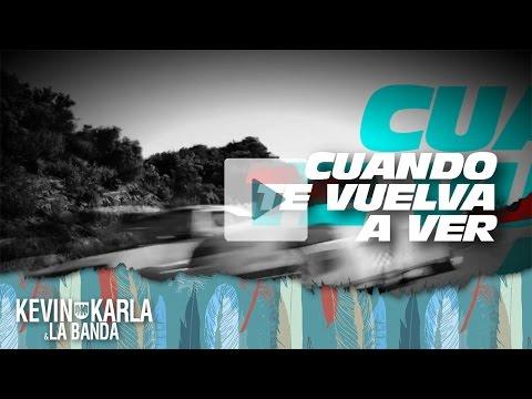 See You Again (spanish version) - Kevin Karla & La Banda (Lyric Video)