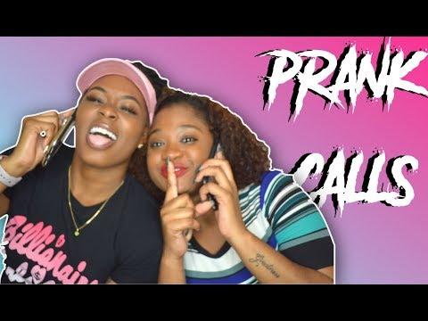 EPIC Prank Calls Part1| Tammy Tamzzzz