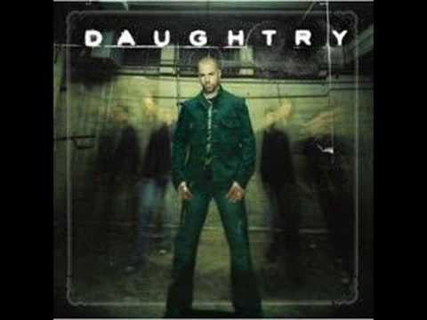 Chris Daughtry - What I Want
