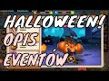 HALLOWEEN, PUMPKIN LORD EVENT, PROPHET x80 SUMMON, HEROIC MIRACLE OPIS EVENTÓW W IDLE HEROES PL