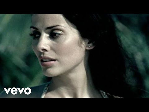 Natalie Imbruglia - Beauty On The Fire